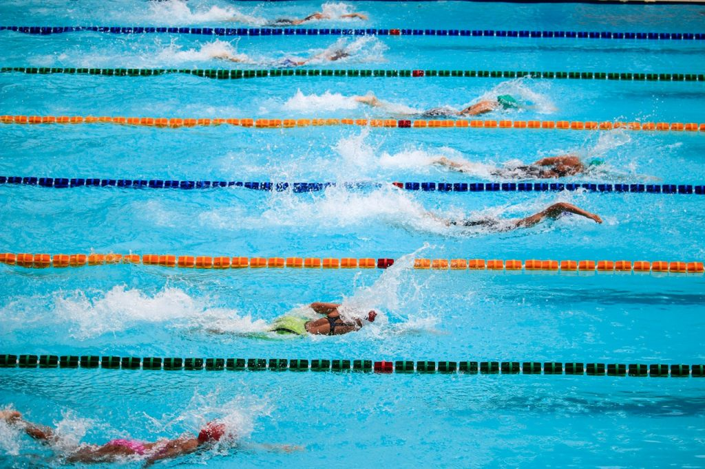 3 Ways Swimming Benefits Your Health