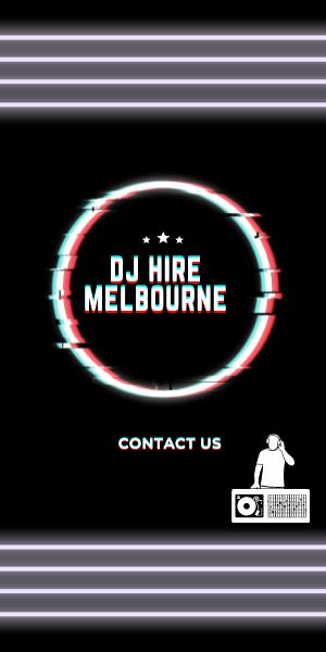 DJ hire melbourne